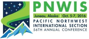 PNWIS 2016 Annual Conference